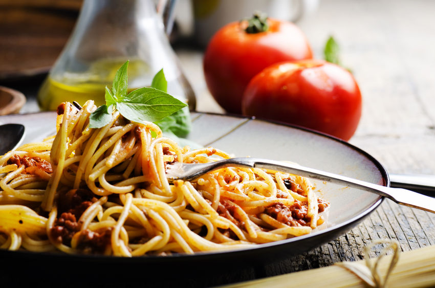 Italian restaurants downtown