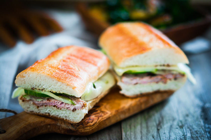 best Cuban sandwich